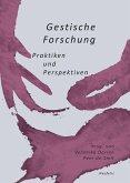 Gestische Forschung (eBook, PDF)