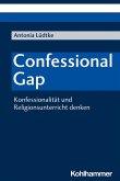Confessional Gap (eBook, PDF)