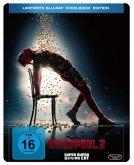 Deadpool 2 Super Duper Cut + Kinofassung / Steelbook