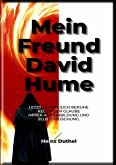 HEINZ DUTHEL: MEIN FREUND DAVID HUME (eBook, ePUB)