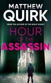 Hour of the Assassin (eBook, ePUB)