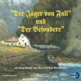 """""""Der Jäger von Fall"""" und """"Der Besondere"""" (MP3-Download)"""