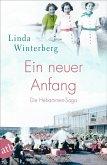 Ein neuer Anfang / Hebammen-Saga Bd.4 (eBook, ePUB)