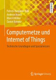 Computernetze und Internet of Things (eBook, PDF)