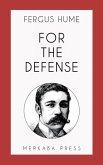 For The Defense (eBook, ePUB)