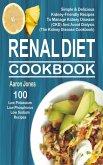 Renal Diet Cookbook (eBook, ePUB)