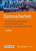 Datensicherheit (eBook, PDF)