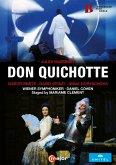 Don Quichotte-Bregenz Festival 2019