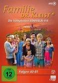 Familie Dr.Kleist-Die kompletten Staffeln 4-6 / 7-9