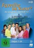 Familie Dr.Kleist - Die kompletten Staffeln 1-3 DVD-Box