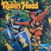 Robin Hood, Folge 1: Der Schwur und andere spannende Abenteuer (MP3-Download)