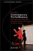Contemporary PerforMemory