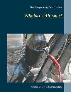 Nimbus - Alt om el - Jørgensen, Knud; Nielsen, Sune