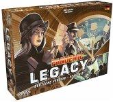 Pandemic Legacy Season 0 (Spiel)