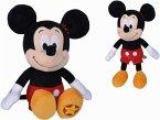 Disney Mickey Star plush, 25cm