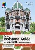 Let´s Play. Dein Redstone-Guide (eBook, PDF)