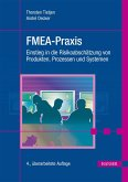 FMEA-Praxis (eBook, PDF)