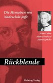 Rückblende (eBook, ePUB)