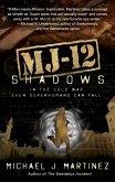 MJ-12: Shadows (eBook, ePUB)