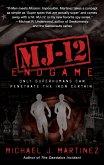 MJ-12: Endgame (eBook, ePUB)