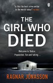 The Girl Who Died (eBook, ePUB)