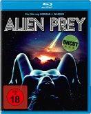 Alien Prey Uncut Edition