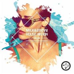 House Nation Ibiza 2020 - Various/Compiled By Milk & Sugar