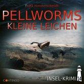 Insel-Krimi - Pellworms Kleine Leichen; .