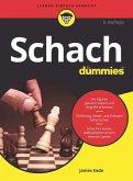 Schach für Dummies (eBook, ePUB)