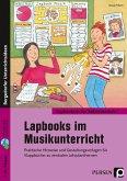 Lapbooks im Musikunterricht - 5./6. Klasse