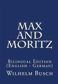 Max And Moritz (eBook, ePUB)