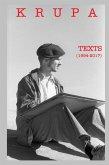Texts (1994-2017) (eBook, ePUB)