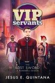 VIP Servants (eBook, ePUB)