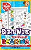 Sight Words Sentences (eBook, ePUB)