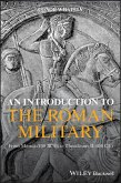 An Introduction to the Roman Military (eBook, PDF)