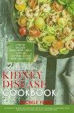 The Essential Kidney Disease Cookbook (eBook, ePUB)