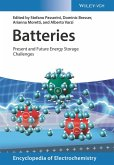 Batteries (eBook, ePUB)