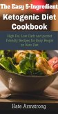 The Easy 5- Ingredient Ketogenic Diet Cookbook. (eBook, ePUB)