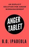 Anger Tablet (eBook, ePUB)