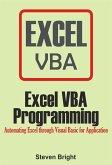 Excel VBA Programming (eBook, ePUB)