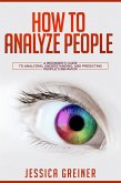 How to Analyze People (eBook, ePUB)
