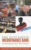 The Functional Microfinance Bank (eBook, ePUB)