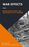 War Effects (eBook, ePUB)