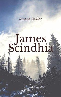 James Scindhia (eBook, ePUB) - Usulor, Amara