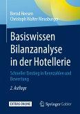 Basiswissen Bilanzanalyse in der Hotellerie (eBook, PDF)