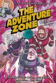 The Adventure Zone 04: The Crystal Kingdom