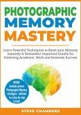 Photographic Memory Mastery (eBook, ePUB)