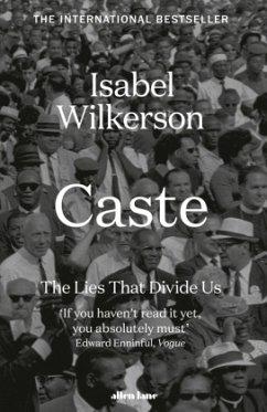 Caste - Wilkerson, Isabel