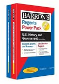 Regents U.S. History and Government Power Pack Revised Edition