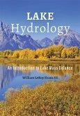 Lake Hydrology: An Introduction to Lake Mass Balance